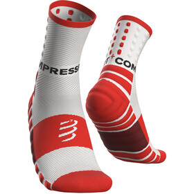 Compressport Shock Absorb Socks white